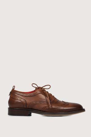 Zapatos Drualong Sensorial