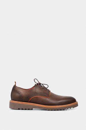 Zapatos Bauken Sensorial