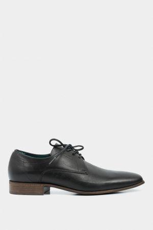 Zapatos  de cuero formal