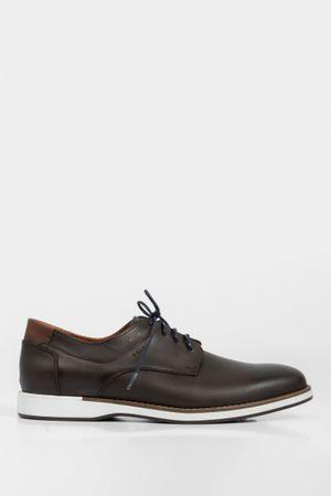 Zapatos de cuero casual
