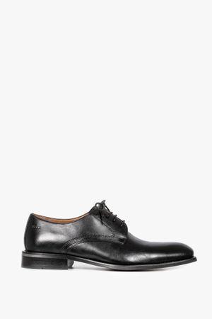 Zapatos de cuero office
