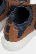 Sneakers-de-cuero